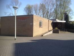 egliseexoduskerk